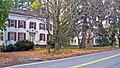 Colonial-era houses on Main Street, Stone Ridge, NY.jpg