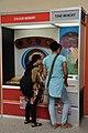 Colour Memory and Tone Memory - Bardhaman Science Centre - Bardhaman 2015-07-24 1439.JPG