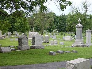 Columbia Cemetery (Columbia, Missouri)
