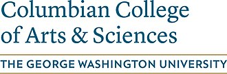 Columbian College of Arts and Sciences - Image: Columbian College of Arts & Sciences logo
