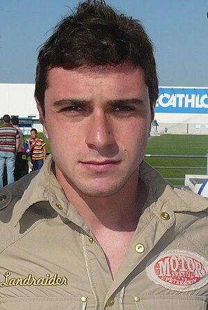 Adrián Colunga - Image: Colunga