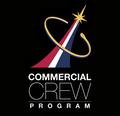 Commercial Crew Program logo - black background.png