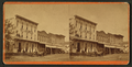Commercial street with view of St. James hotel(?), by A. I. Cook.png