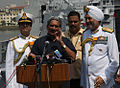 Commissioning of INS Kochi (02).jpg