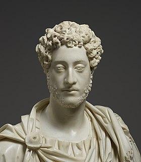 Commodus Roman emperor, 177–192