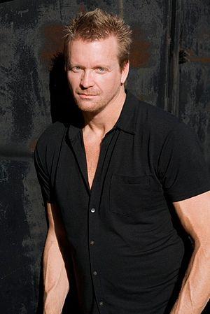 Conrad Goode - Conrad Goode in 2012