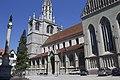 Constance est une ville d'Allemagne, située dans le sud du Land de Bade-Wurtemberg. - panoramio (207).jpg