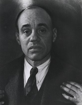 Sargent Claude Johnson - Consuelo Kanaga, Sargent Johnson, 1934