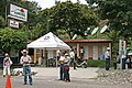 Copan, Border Honduras-Guatemala (Money exchangers) - panoramio.jpg
