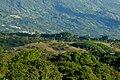 Cordillera central en tarde de verano de 2014 (14785728841).jpg