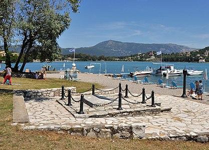 Corfu Gouvia War Monument R02.jpg