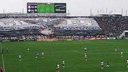 a51072148b790 Derby Paulista disputado na Arena Corinthians em 2015