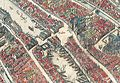 Cornelis Anthonisz. - vogelvluchtkaart amsterdam 1544 - Detail Dam.jpg