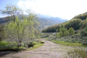 Draper, Utah - Corner Canyon, Draper