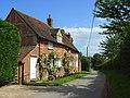 Cottage, Paley Street - geograph.org.uk - 872760.jpg