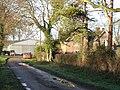 Cottages on Wellhouse Farm - geograph.org.uk - 294547.jpg