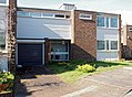 Cottenham Drive, Wimbledon, London, 1960s house.jpg