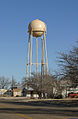 Cotton Center Texas water tower 2010.jpg