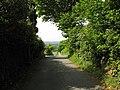 Country road near Penbronydd, north of Tregarth - geograph.org.uk - 813666.jpg