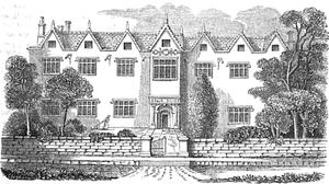 John Dennys - Court House at Pucklechurch, Gloucester