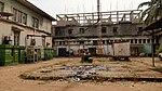 Court yard of the CTT building, Bissau 3.jpg