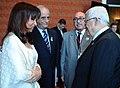 Cristina Fernández and Mahmoud Abbas.jpg