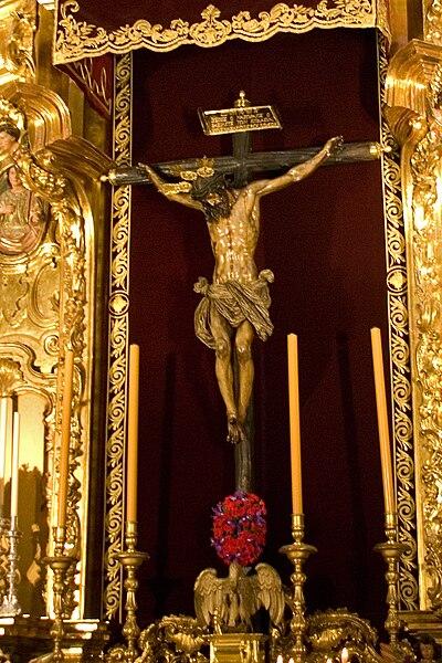 Archivo:Cristo del Amor 001.jpg