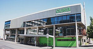 Otago University Students' Association - The OUSA Clubs and Societies Centre at 84 Albany Street is a hub for students, clubs and societies.