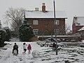 Cross Lane - geograph.org.uk - 94672.jpg