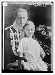 Crown Prince Germany & oldest son LCCN2014687843.jpg