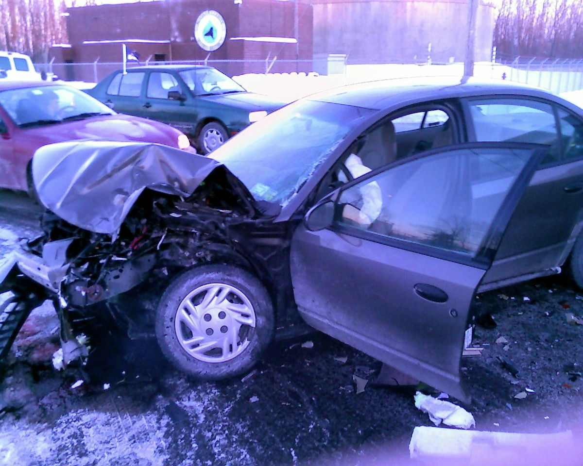 1200px Crushed Saturn When negligence isnt clear, contact a personal injury attorney in NYC for help.