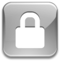 Crystal Clear action lock7.png
