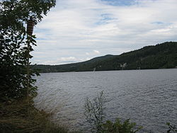 Crystal Lake, Vermont, August 2010.jpg