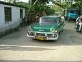 Cuba 2007 1950's vintage American Car.jpg