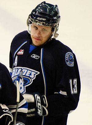 Curtis Hamilton (ice hockey) - Image: Curtis Hamilton