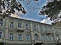 Częstochowa - budynek mieszkalny NMP 71.jpg