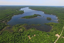 Lake Lucerne Wisconsin Wikipedia