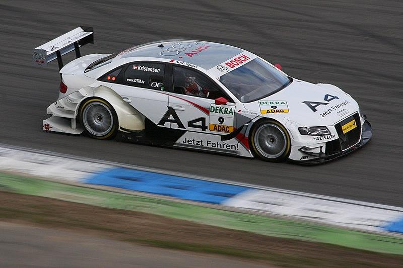 File:DTM Audi Kristensen amk.jpg