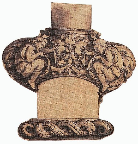 File:Dagger guard, design by Hans Holbein the Younger.jpg