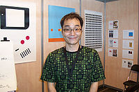 Dai Sato Japan Expo 2009 001.jpg