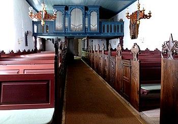 orgelbygger bruno christensen