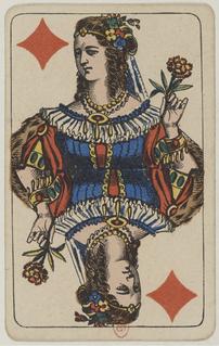 Kaschlan Card game