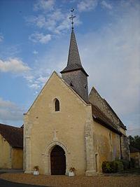 Dame Marie - Church.JPG