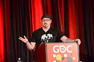 Damon Shelton, Capturing The Last of Us- Motion Capture Pipeline, GDC 2015 (16532062708).jpg