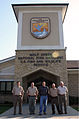 Dan Ashe visits Wolf Creek National Fish Hatchery (6860010628).jpg