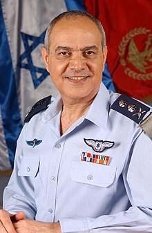 Dan Halutz, Chief of General Staff.jpg