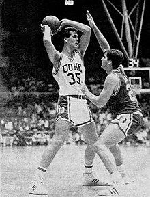 Danny Ferry, Duke Chronicle 1985-11-21.jpg
