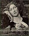 Dante Gabriel Rossetti - Monna Rosa (1862).jpg