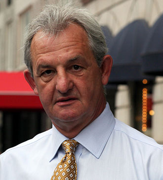 Darryl Sutter - Sutter in June 2014.