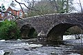 Dartmeet Bridge - geograph.org.uk - 1599683.jpg